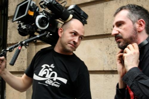 Sébastien et Jean-Claude...